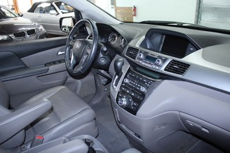 2011 Honda Odyssey Touring Elite Kensington, Maryland 80