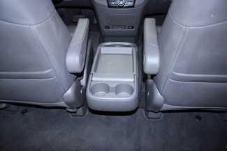2011 Honda Odyssey Touring Elite Kensington, Maryland 70