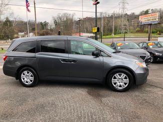 2011 Honda Odyssey LX Knoxville , Tennessee 1