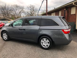 2011 Honda Odyssey LX Knoxville , Tennessee 37