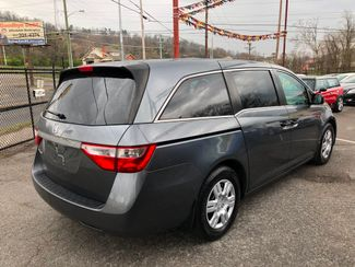 2011 Honda Odyssey LX Knoxville , Tennessee 48
