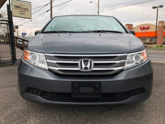 2011 Honda Odyssey LX Knoxville , Tennessee 3