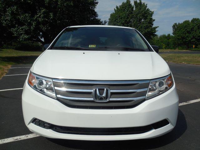 2011 Honda Odyssey EX-L Leesburg, Virginia 7