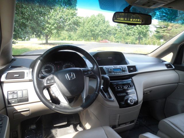 2011 Honda Odyssey EX-L Leesburg, Virginia 17