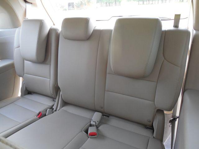 2011 Honda Odyssey EX-L Leesburg, Virginia 10