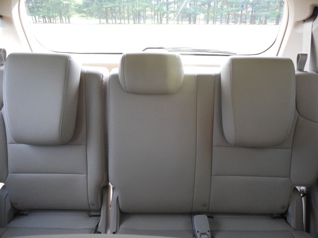2011 Honda Odyssey EX-L Leesburg, Virginia 11