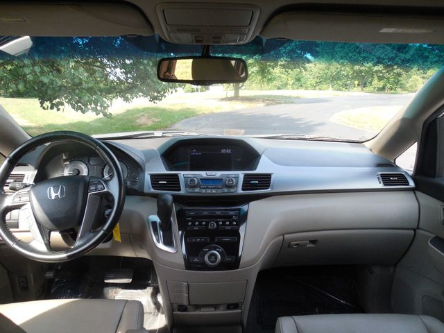 2011 Honda Odyssey EX-L Leesburg, Virginia 18