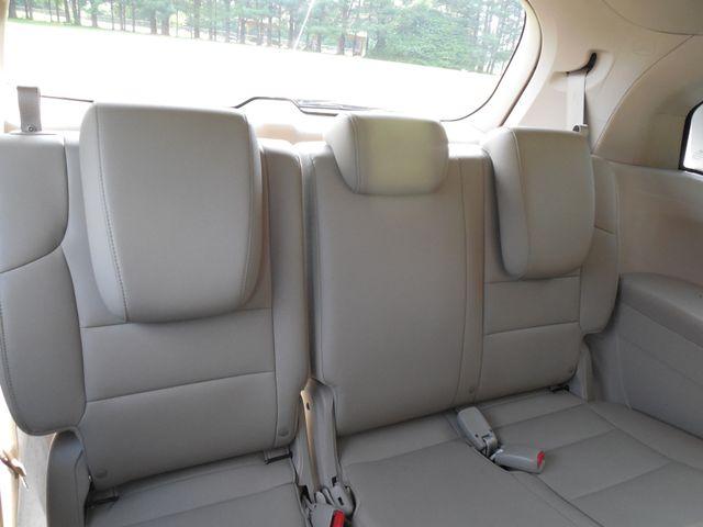 2011 Honda Odyssey EX-L Leesburg, Virginia 12