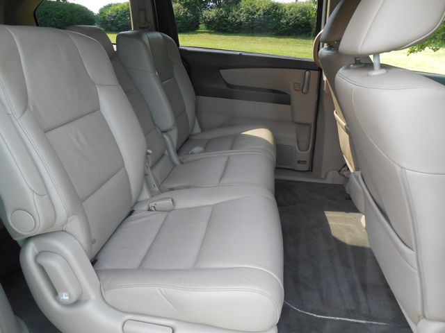 2011 Honda Odyssey EX-L Leesburg, Virginia 13