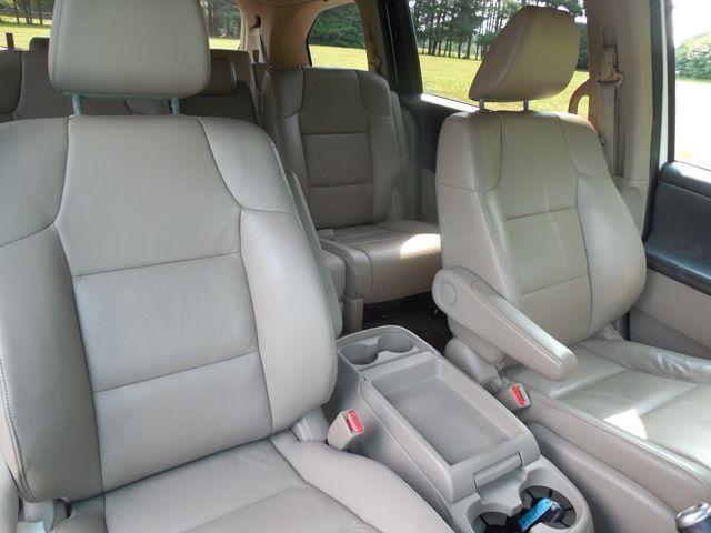 2011 Honda Odyssey EX-L Leesburg, Virginia 14