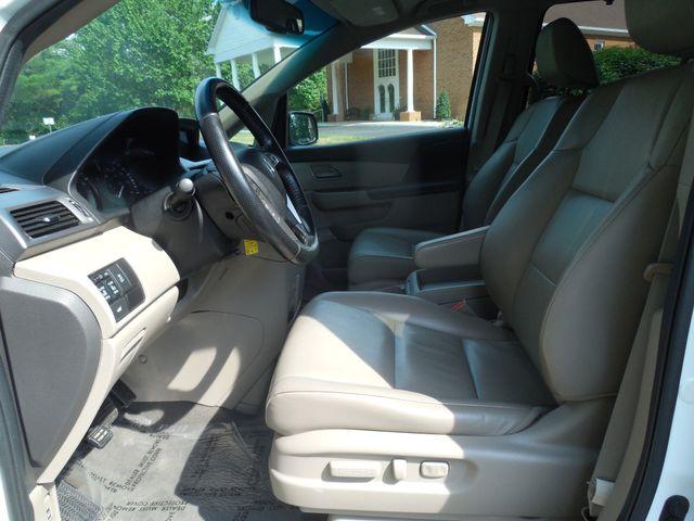 2011 Honda Odyssey EX-L Leesburg, Virginia 19