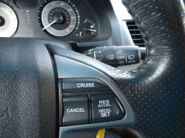 2011 Honda Odyssey EX-L Leesburg, Virginia 21