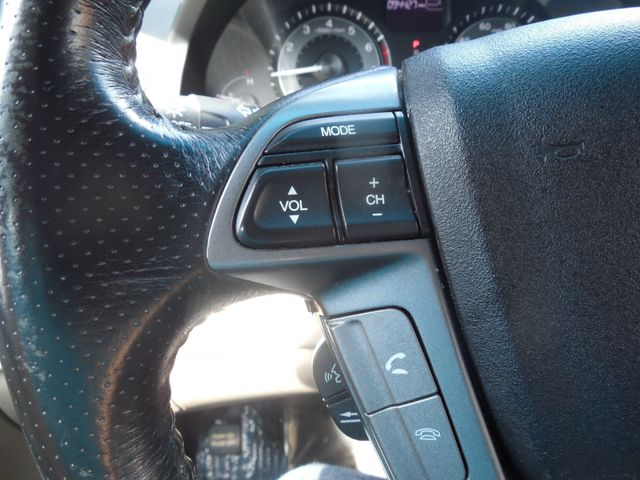 2011 Honda Odyssey EX-L Leesburg, Virginia 22
