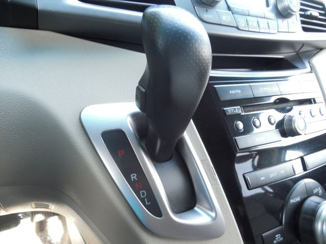 2011 Honda Odyssey EX-L Leesburg, Virginia 27