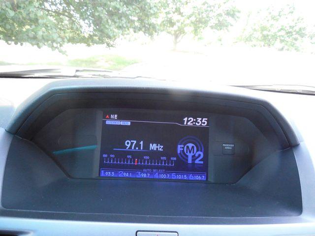 2011 Honda Odyssey EX-L Leesburg, Virginia 28