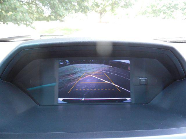 2011 Honda Odyssey EX-L Leesburg, Virginia 29