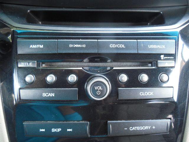 2011 Honda Odyssey EX-L Leesburg, Virginia 31
