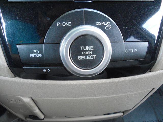 2011 Honda Odyssey EX-L Leesburg, Virginia 32