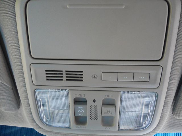 2011 Honda Odyssey EX-L Leesburg, Virginia 36