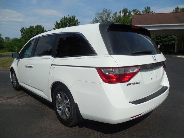 2011 Honda Odyssey EX-L Leesburg, Virginia 2