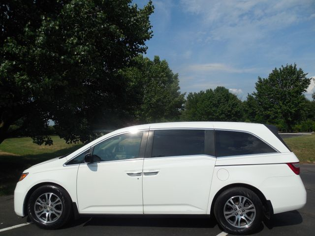 2011 Honda Odyssey EX-L Leesburg, Virginia 5