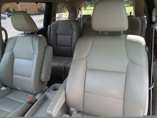 2011 Honda Odyssey EX-L Leesburg, Virginia 8