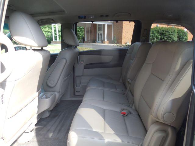 2011 Honda Odyssey EX-L Leesburg, Virginia 9