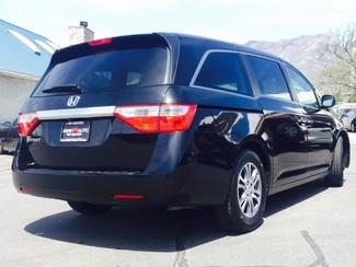 2011 Honda Odyssey EX-L LINDON, UT 2