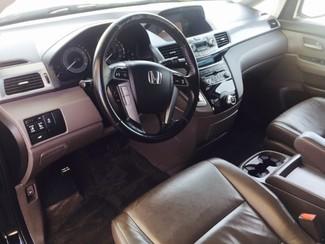 2011 Honda Odyssey EX-L LINDON, UT 8