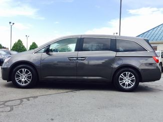 2011 Honda Odyssey EX-L LINDON, UT 1