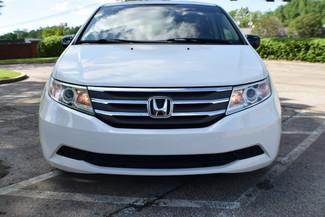 2011 Honda Odyssey EX-L Memphis, Tennessee 35