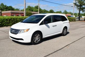 2011 Honda Odyssey EX-L Memphis, Tennessee 18