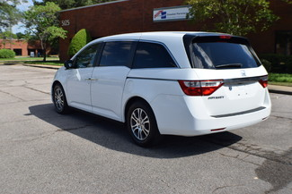 2011 Honda Odyssey EX-L Memphis, Tennessee 9