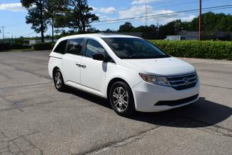 2011 Honda Odyssey EX-L Memphis, Tennessee 1
