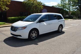 2011 Honda Odyssey EX-L Memphis, Tennessee 28