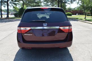 2011 Honda Odyssey EX-L Memphis, Tennessee 22