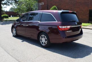 2011 Honda Odyssey EX-L Memphis, Tennessee 8