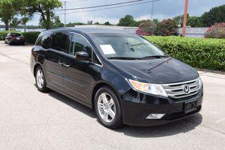 2011 Honda Odyssey Touring Memphis, Tennessee 1