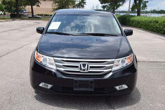 2011 Honda Odyssey Touring Memphis, Tennessee 3