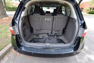 2011 Honda Odyssey Touring Memphis, Tennessee 20