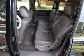 2011 Honda Odyssey Touring Memphis, Tennessee 21
