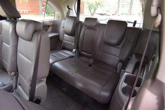 2011 Honda Odyssey Touring Memphis, Tennessee 22