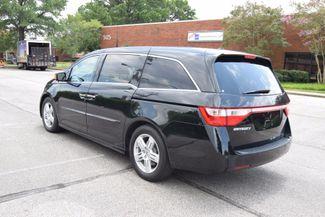 2011 Honda Odyssey Touring Memphis, Tennessee 4
