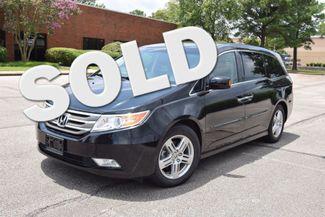 2011 Honda Odyssey Touring Memphis, Tennessee