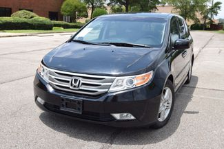 2011 Honda Odyssey Touring Memphis, Tennessee 5