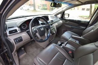 2011 Honda Odyssey Touring Memphis, Tennessee 8