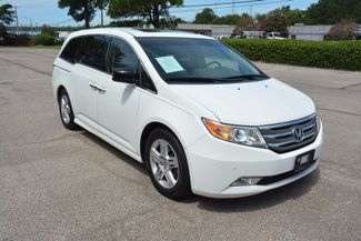 2011 Honda Odyssey Touring Elite Memphis, Tennessee 2