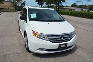 2011 Honda Odyssey Touring Elite Memphis, Tennessee 3