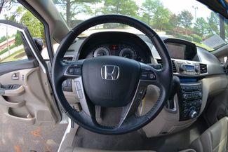 2011 Honda Odyssey Touring Elite Memphis, Tennessee 13