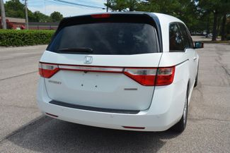 2011 Honda Odyssey Touring Elite Memphis, Tennessee 6
